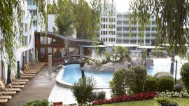 NaturMed Hotel Carbona  - Őszi akció - őszi akció