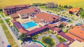Caramell Premium Resort  - őszi pihenés ajánlat