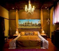 Janus Boutique Hotel & SPA szálláshelyek Siófokon