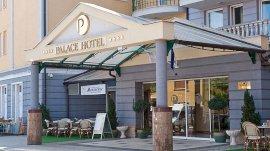 Hotel Palace  - Őszi akció - őszi akció