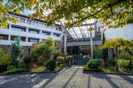 Conference& Wellness Hotel Residence siófoki szállás