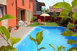 Villa Mediterrana siófoki szállás