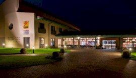 JUFA Vulkán Fürdő Resort Kemping  - kedvező ajánlat