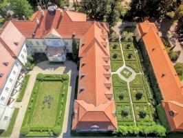 Szidónia Kastélyszálloda  - őszi pihenés ajánlat