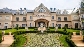 Borostyán Med Hotel  - őszi pihenés ajánlat