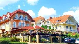 Főnix Club Hotel & Wellness Hévíz  - szilveszter 2020 ajánlatok...