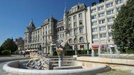 Grand Hotel Aranybika  - szilveszteri akció