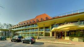 Wellness Hotel Gyula  - őszi pihenés csomag