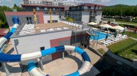 Wellness Hotel Katalin  - Családoknak akció - családi akció