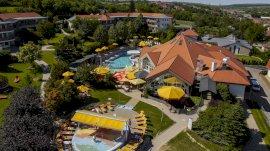 Kolping Hotel**** Spa & Family Resort  - család csomag
