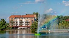Hotel Corvus Aqua  - téli pihenés csomag