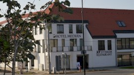 Medián Hotel  - Őszi akció - őszi akció