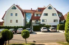 Holiday Club Apartman Hotel szálláshelyek Hévízen