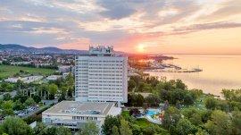Danubius Hotel Marina szálláshelyek Balatonfüreden