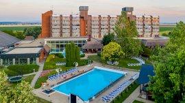 Danubius Hotel Bük  - szilveszter 2020 ajánlatok csomag