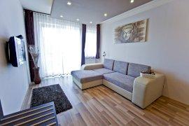 1 hálószobás apartman erkéllyel