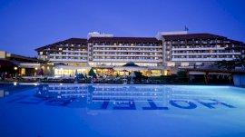 Hunguest Hotel Pelion  - Családoknak akció - családi akció