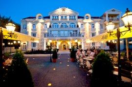 Hotel Aurum szállás Hajdúszoboszló