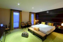 Anna Grand Hotel Wine&Vital - Deluxe szoba