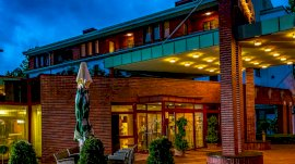 Dráva Hotel Thermal Resort  - szilveszter 2020 ajánlatok ajánlat