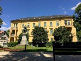 Ipoly Residence - Executive Hotel Suites szállás Balatonfüred