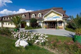 Hétkúti Wellness Hotel  - őszi pihenés ajánlat