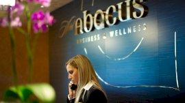 Abacus Business & Wellness Hotel  - őszi pihenés csomag