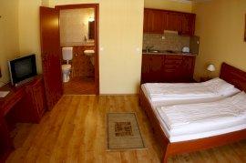 2 ágyas apartman