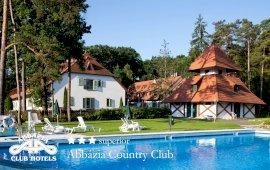 Abbázia Country Club Nemesnép  - család ajánlat