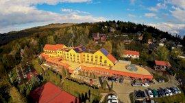 Hotel Narád & Park  - őszi pihenés csomag