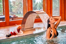 Hotel Piroska  - őszi pihenés ajánlat