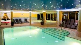 Calimbra Wellness és Konferencia Hotel  - család csomag
