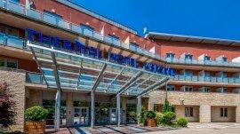 Thermal Hotel Visegrád  - őszi pihenés csomag