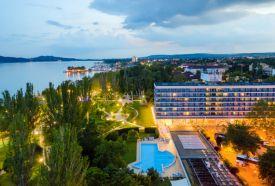 Danubius Hotel Annabella balatonfüredi szállás
