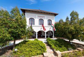 Bodrogi Kúria Wellness Hotel  - őszi pihenés csomag