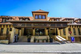 Hotel Tiliana  - család csomag