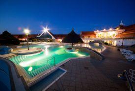 Kehida Termál Resort Spa  - téli pihenés ajánlat